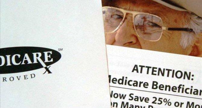 Centros de servicios de Medicare y Medicaid