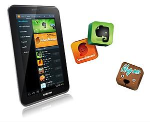 """Galaxy Tab2 7"""", excelente dispositivo móvil y super versátil"""