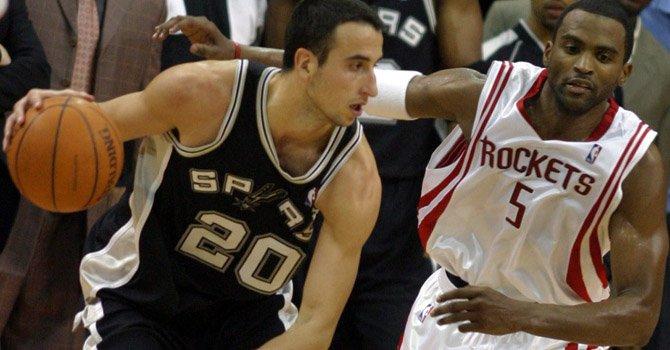 Dieciséis latinos jugarán en la temporada de la NBA