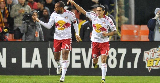 """Thierry Henry: """"Habrá que ganar en casa"""""""