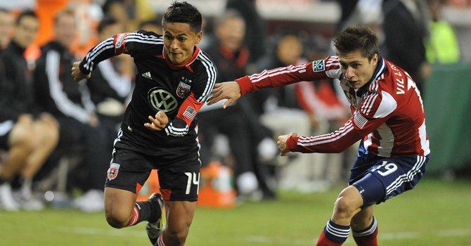 Convocan a Andy Najar a la selección de Honduras