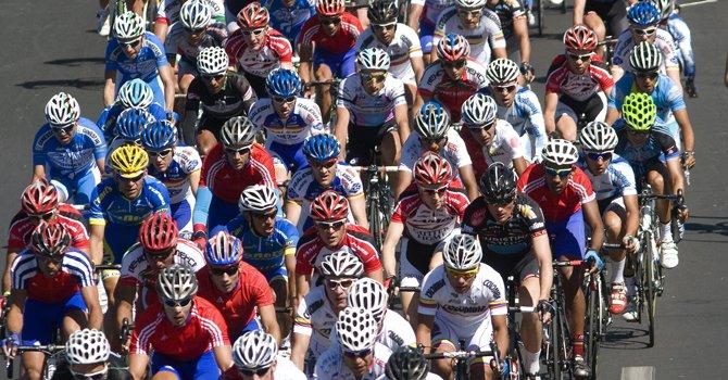 Copa del Mundo de ciclismo será en México