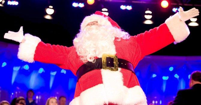 Paseos con espíritu navideño