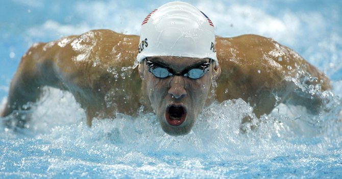 For comeback-minded Michael Phelps, timing is not everything