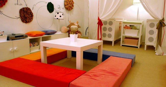 Consejos para la seguridad de los niños en casa