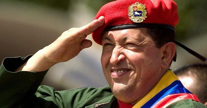 Comparan historia de Chávez con una telenovela