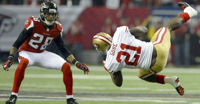 San Francisco 49ers jugarán el Super Bowl