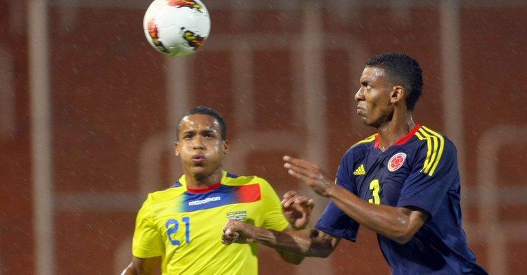 Colombia Sub 20 Contra Uruguay Sub 20: Sub-20: Paraguay, Uruguay Y Colombia Se Alzan