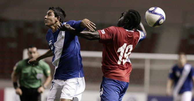 La Copa Centroamericana ya tiene finalistas