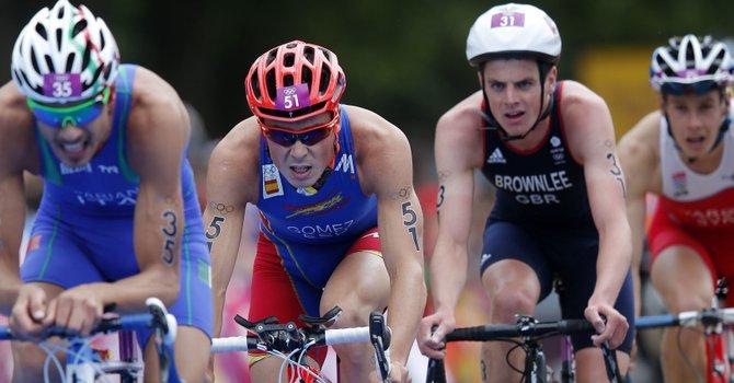Triatlonistas no competirán con Lance Armstrong