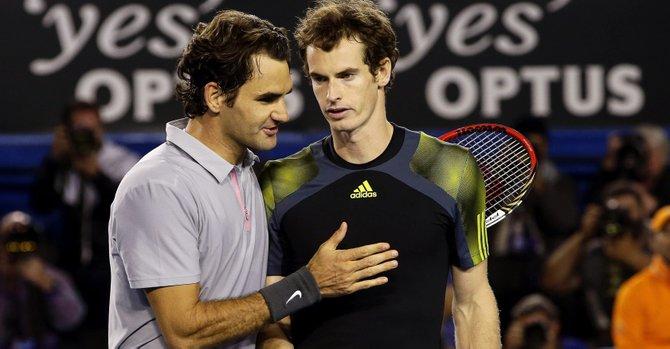 Roger Federer sigue adelante en Hamburgo