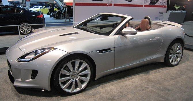 Inauguran el Washington Auto Show