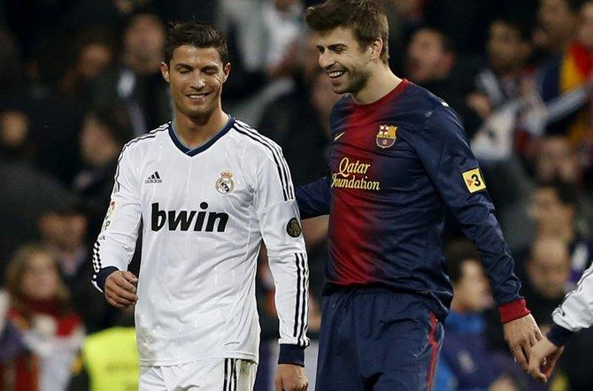 Continúa la acción en la liga española