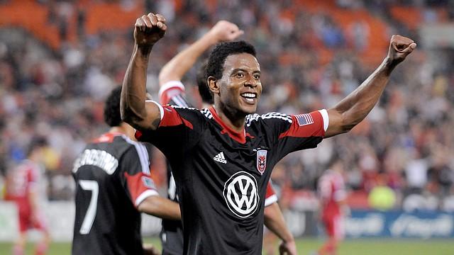 El delantero colombiano del D.C. United, Lionard Pajoy, asegura que tienen una gran plantilla para 2013 pero que la temporada no será fácil.