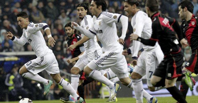 Real Madrid se juega la vida en la Champions