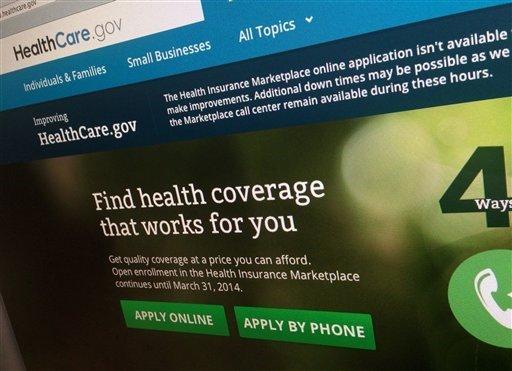 Obamacare: ¡no dejes que el sistema te registre automáticamente!