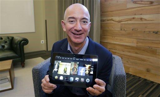 Bezos asistido de urgencia en Ecuador