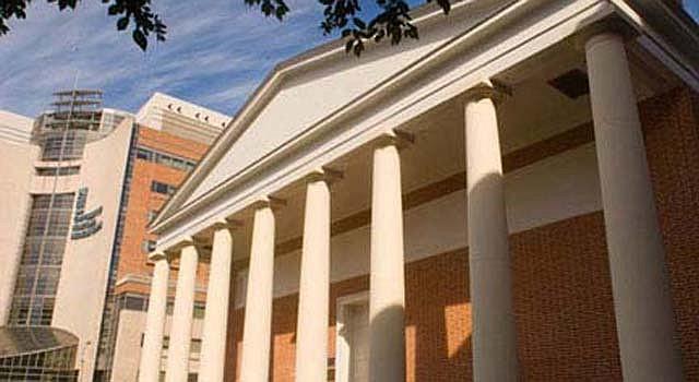 Facultad de medicina de la Universidad de Maryland