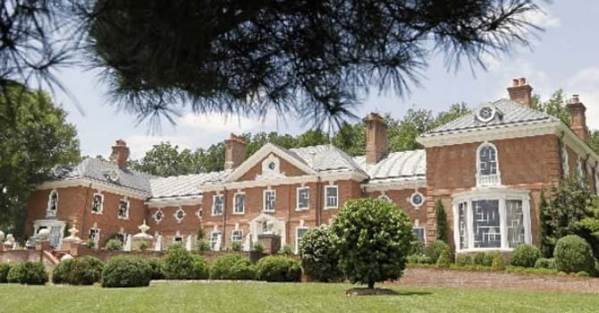 Maryland es donde hay más hogares de millonarios