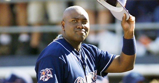 ¡Adiós a Tony Gwynn! Fallece el mejor jugador de los Padres de San Diego