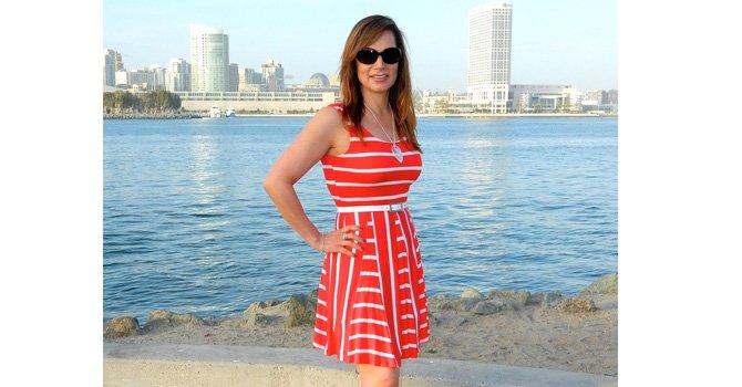 Vestido Ligero de Verano