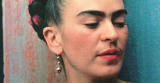 Recordando a Frida Kahlo