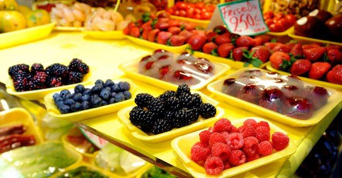 Alimentos cosméticos; Cítricos como los limones y las naranjas son fuente de belleza