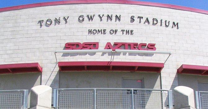 Reconocen al gran TONY GWYNN