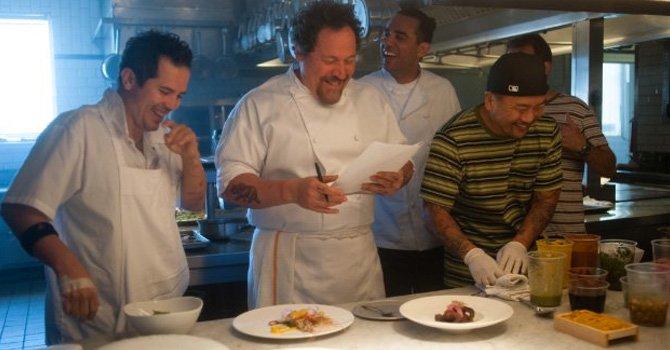 """Roy Choi: """"Chef muestra todas las emociones de un cocinero"""""""