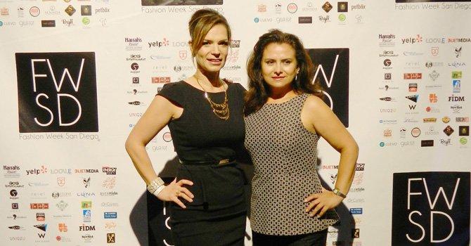 Fashion Week San Diego - Semana de Moda San Diego