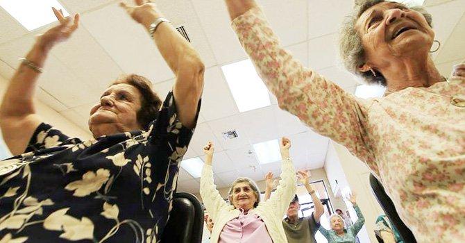 La incidencia del Alzheimer entre los latinos será 6 veces mayor en 2050