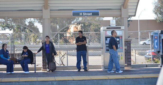 Llegará Trolley a UCSD; optimismo por aprobación de fondos federales de transporte