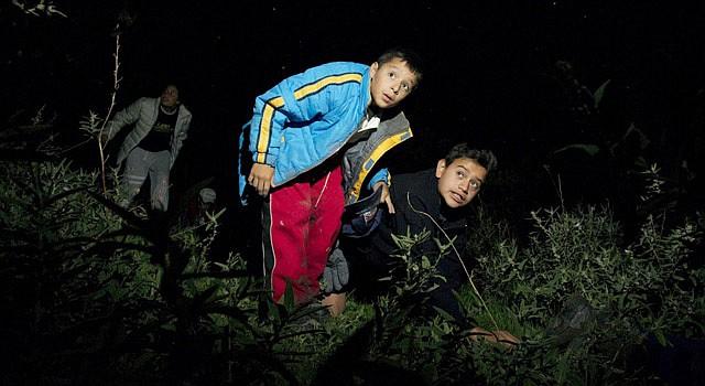 RESPUESTA. El programa surgió como una alternativa para disminuir el flujo de menores que cruzan la frontera sin compañía.