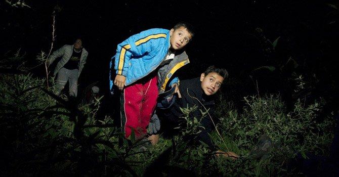 Pocos acceden a programa de niños refugiados