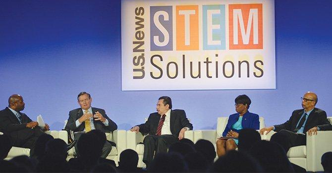 Desigualdad en escuelas, los planteles donde estudian minorías navegan con muy pocos recursos, se advierte en STEM