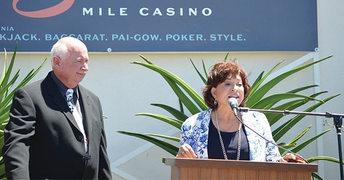 Un lugar nuevo y revitalizado con una ubicación privilegiada, abre sus puertas Seven Mile Casino
