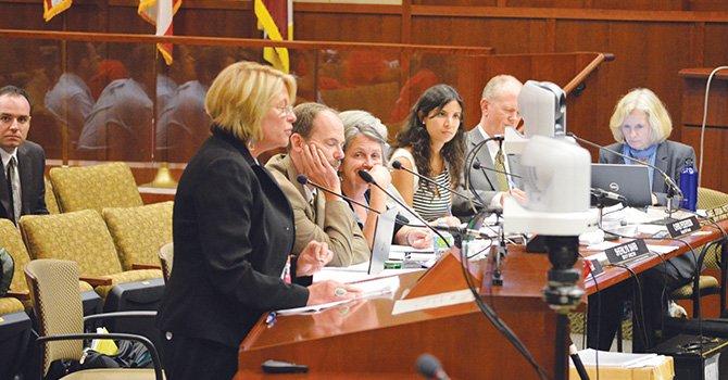 Lo rechazan plan para construir hoteles en la bahía de SD