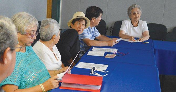 Expresan desacuerdo, antiguos residentes de la comunidad de SY