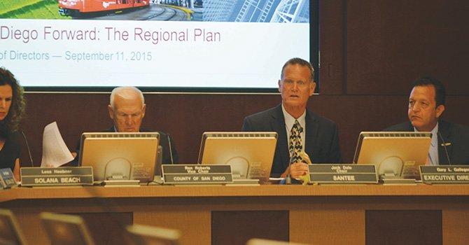 Aprobaron Plan de Transporte Público; SANDAG considera que se anticipa a 3.5 décadas