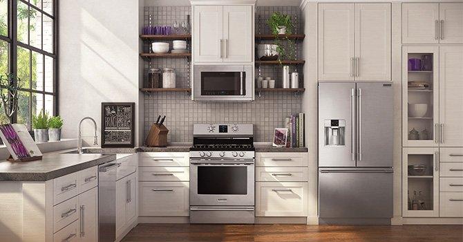 Renueva tu cocina; un toque de inspiración puede ayudarte a que ...