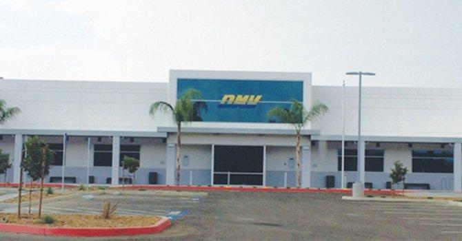 Celebran apertura de nueva oficina del DMV en San Marcos