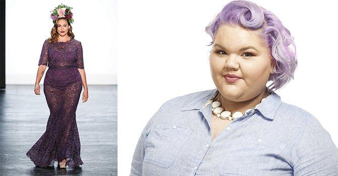Ashley Null Tipton, una residente de San Diego, revolucionó el mundo de la moda