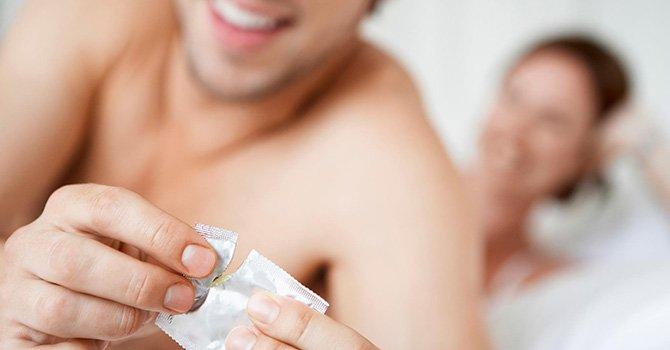 Informe mixto sobre casos de enfermedades de transmisión sexual en San Diego