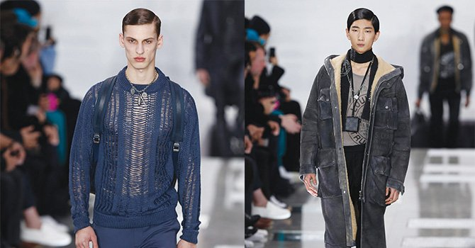 Louis Vuitton, actualiza el Art Decó con la funcionalidad del XXI