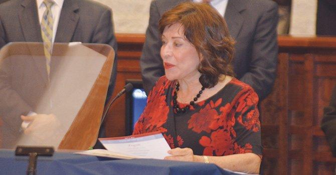 Aumentar impuesto sobre ventas, estudia gobierno de Chula Vista; buscaría obtener recursos para infraestructura, anticipa Mary Casillas Salas