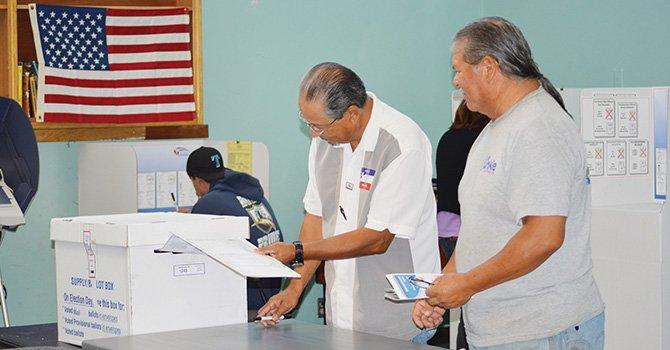 Último plazo para registro de electores frente a primarias del 7 de junio en CA