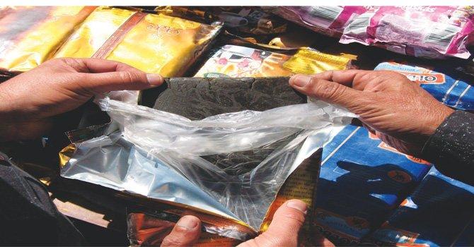 Jóvenes incrementan consumo de fármacos y opiácios