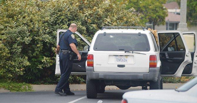 Recupera policía de Chula Vista 40 armas de fuego; confirman el arresto de una persona