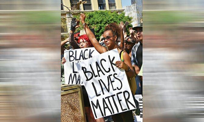 Activistas buscan apoyo