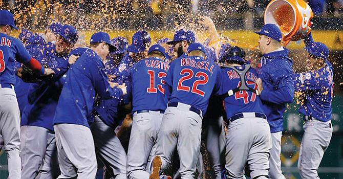 ¡Buscan estar! los mejores equipos de las grandes ligas de béisbol, lucharán por llegar al 'Clásico de Otoño'